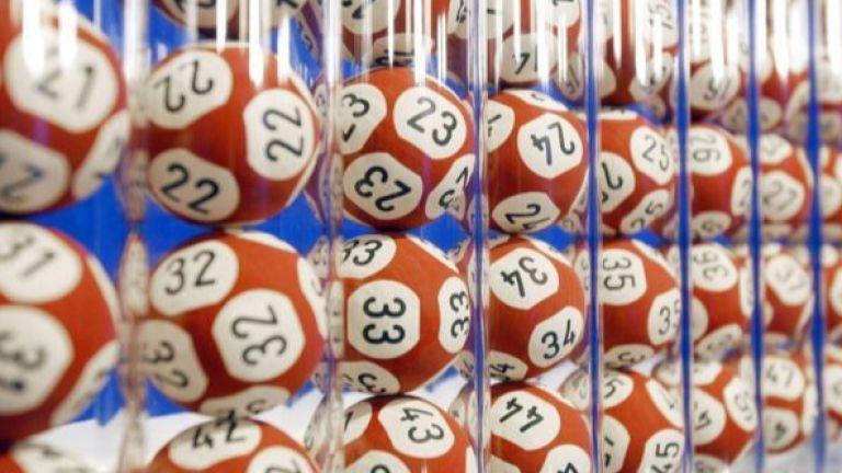 Един-единствен победител от Великобритания е спечелил джакпота на стойност 122