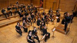 """Уникални концерти с Оркестъра на Класик ФМ радио в """"Европейски музикален фестивал"""" 2019"""