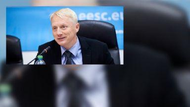 Директор в Еврокомисията бе осъден на 4 г. затвор за изнасилване