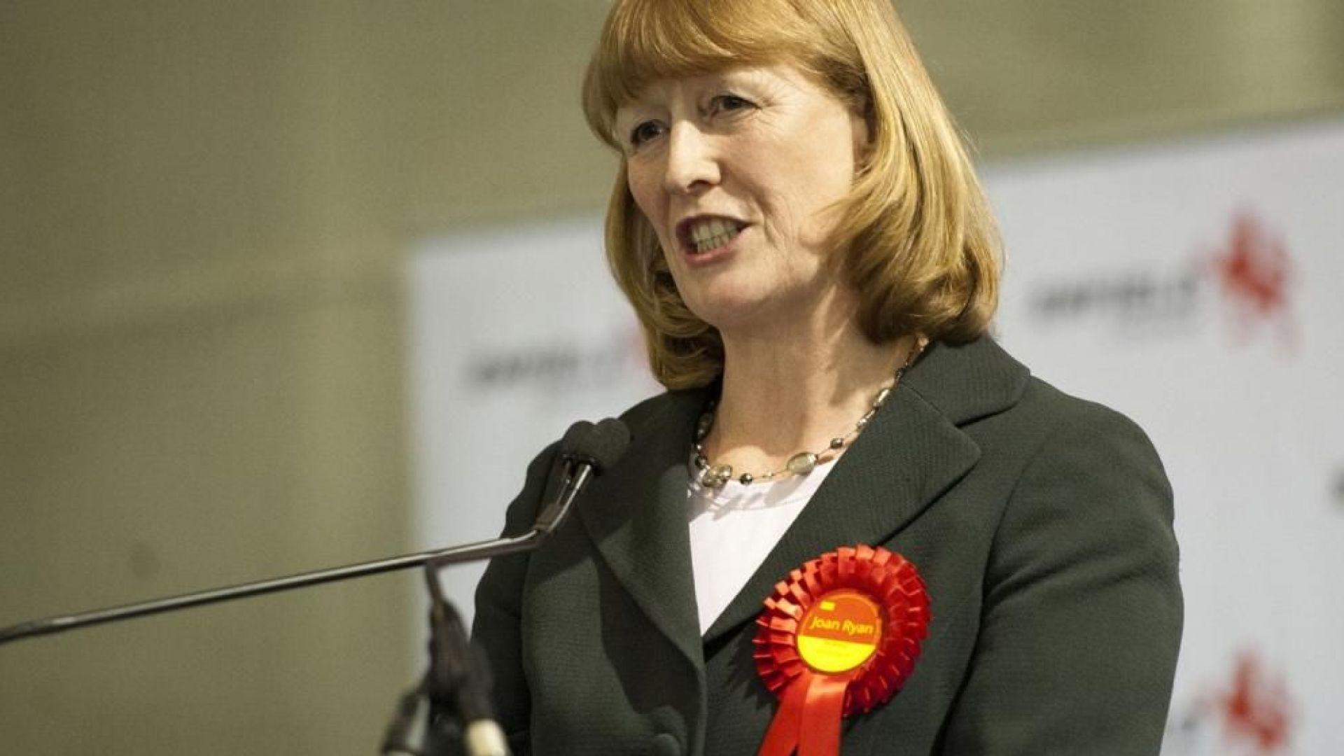 Осми депутат напуска лейбъристите в знак на несъгласие с Корбин