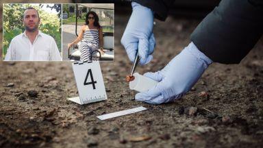 Полицаят Красимир и любовницата му ще лежат доживот за разстрела на мъжа й на Крит
