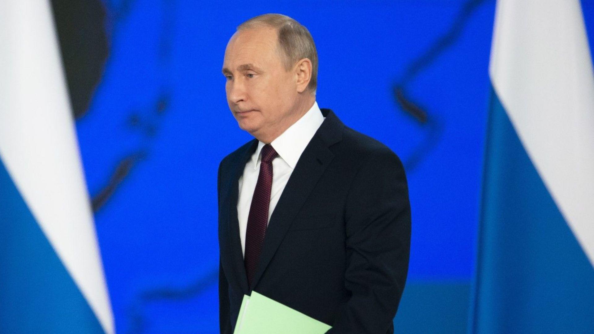 Валутните резерви на Русия превишиха външния й дълг за първи път
