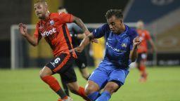 Витоша - Левски 0:0 (на живо)
