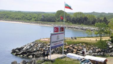 Мост ще свързва България и Турция