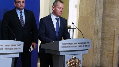 Шефът на ДАНС: Малинов е участвал в схема за пране на пари, застрашаваща националната сигурност