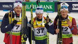 Краси Анев измъкна европейската титла под носа на олимпийски шампион