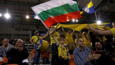 Исторически успех за Марица в Шампионска лига