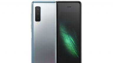 Samsung разкрива бъдещето с изцяло нова мобилна категория: представяме Galaxy Fold