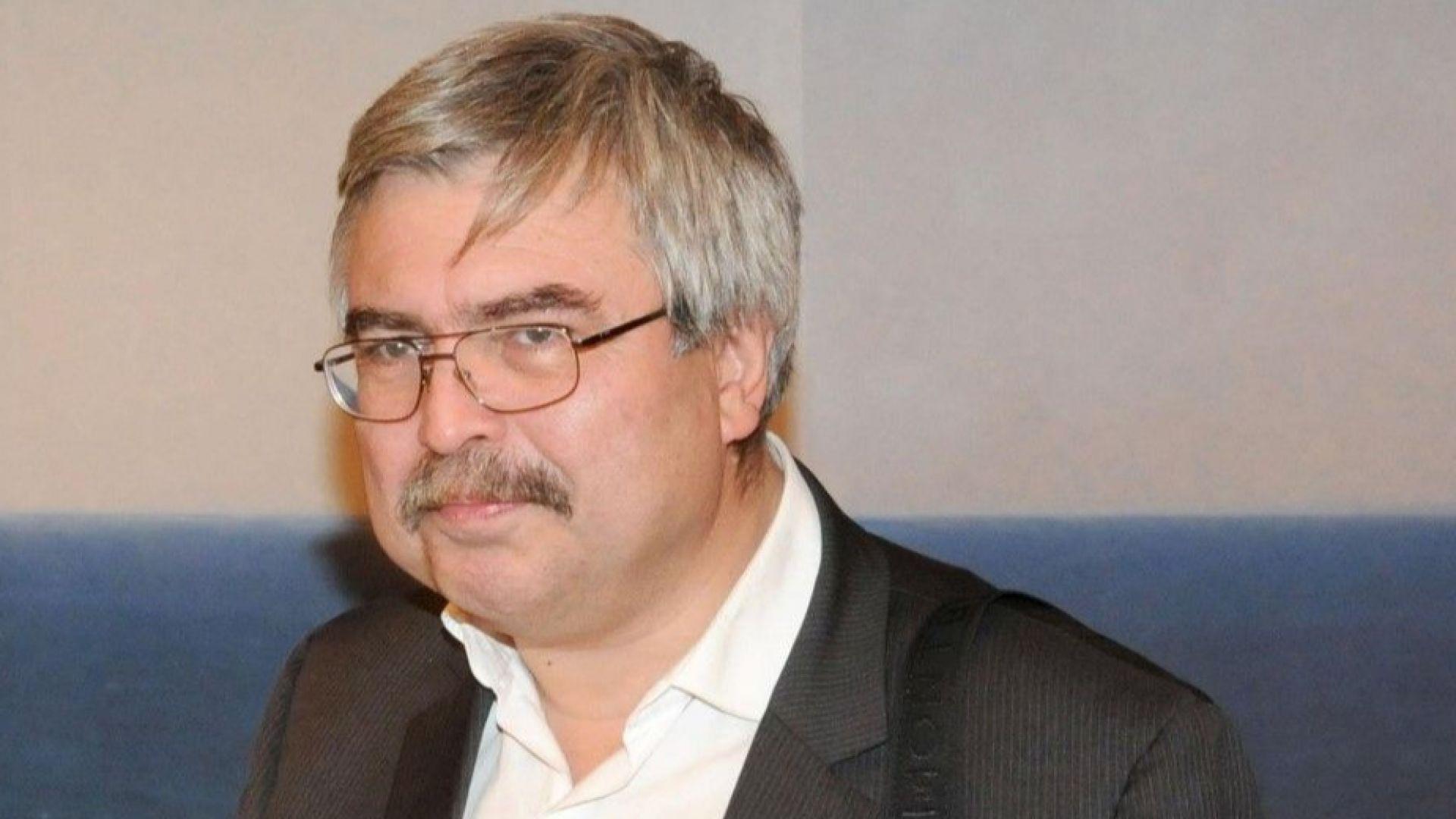 Емил Хърсев: Кредитна ваканция искат и фалирали преди пандемията фирми