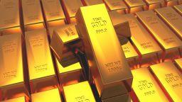 Инвеститори са изнесли от Хонконг 10% от златните запаси за изминалата година