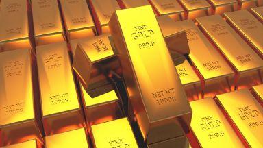 Венецуела продала 9 тона злато за 400 млн. долара