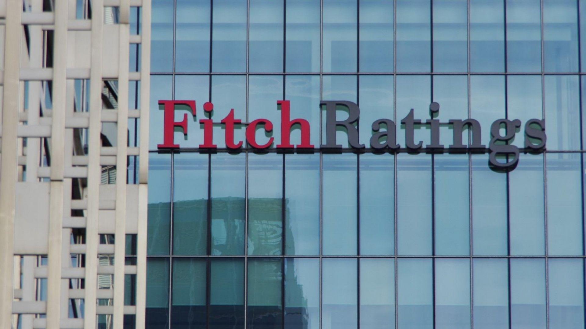 Fitch заплаши Лондон с понижение на кредитния рейтинг заради Брекзит