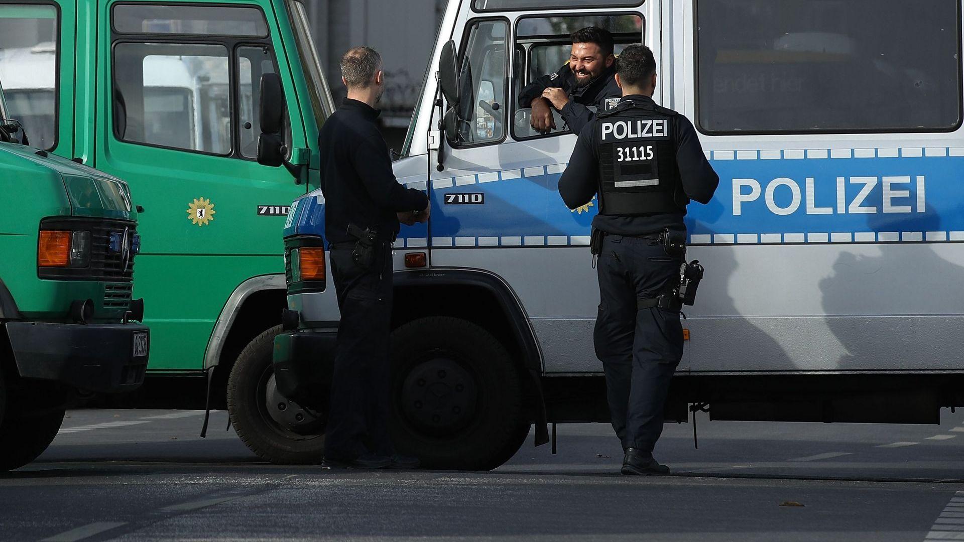 Германските власти обявиха, че са конфискували имущество на стойност 40