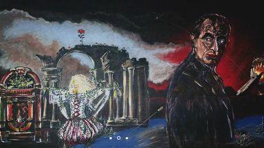 """Димитър Митовски с изложба """"Dead end"""" в галерия """"One Monev"""""""