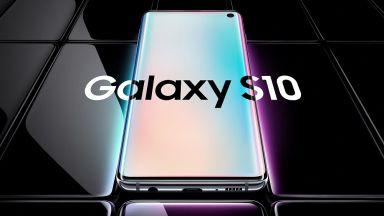 Рекордни предварителните поръчки за Samsung Galaxy S10 в Европа