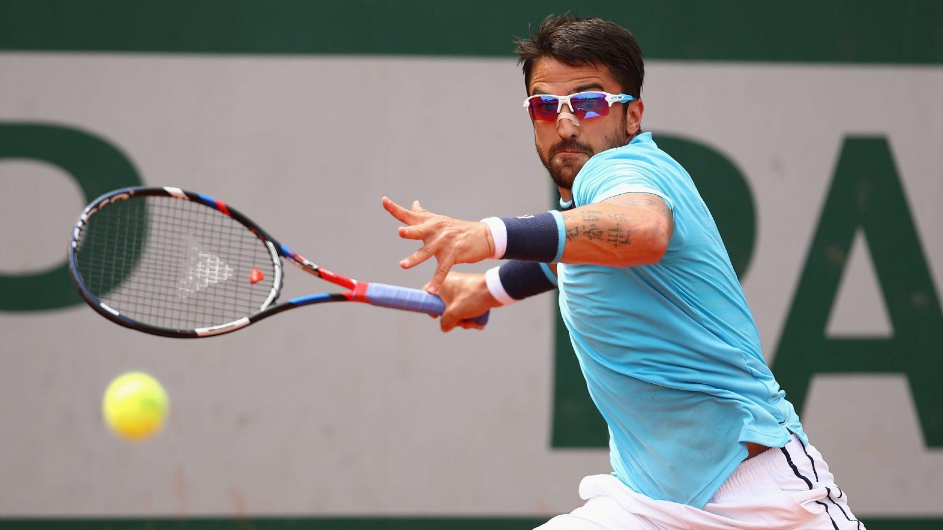 Бивш тенисист от топ 10: Социалните мрежи убиват спорта