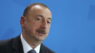 Илхам Алиев: Ще доставяме природен газ за Европа от 2020 година