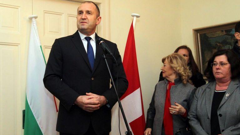Радев не потвърди за вето върху Изборния кодекс, обеща решение в интерес на обществото