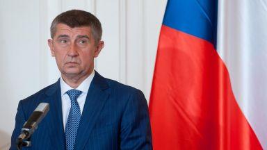 Чешкият премиер ще обсъди енергийната сигурност с Доналд Тръмп