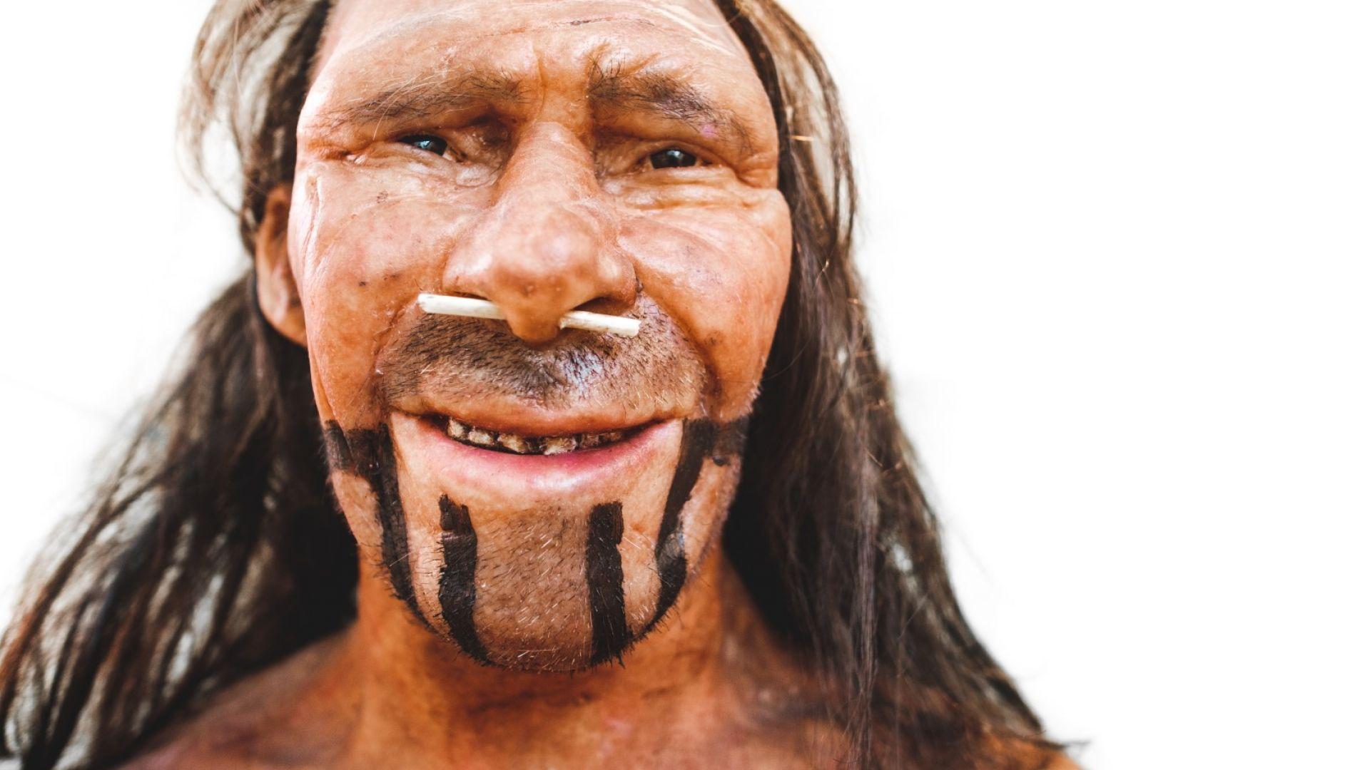 Генетична мутация е направила предците ни по-устойчиви на дим