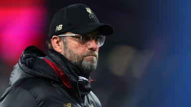 Клоп даде прогнозата си за следващ постоянен мениджър на Юнайтед