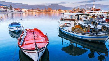 Гръцки пристанища ще се отдават на концесия