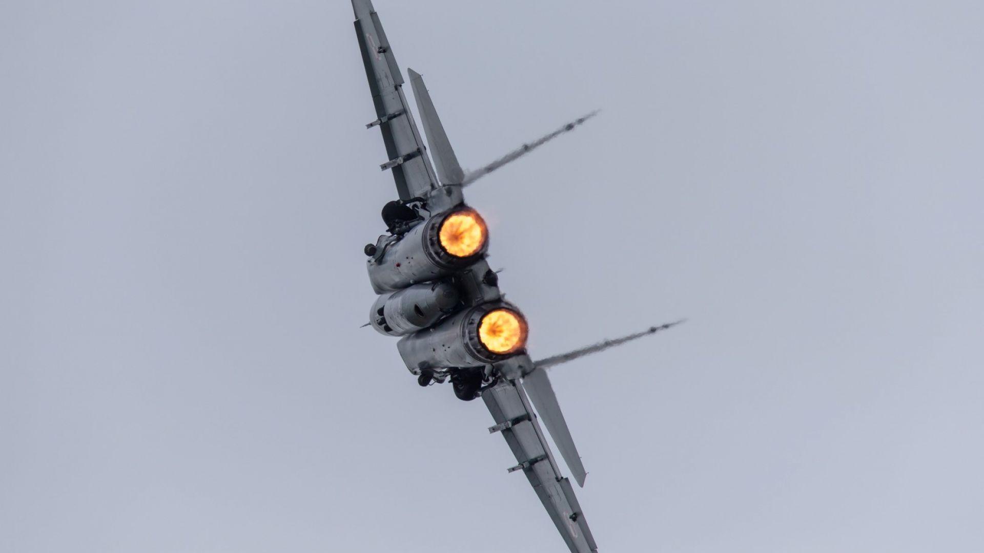 Експерт: В авиацията няма стари и нови машини, има изправни и неизправни