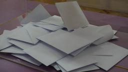 """""""Галъп"""": 7 партии в Народното събрание, ако изборите бяха днес"""