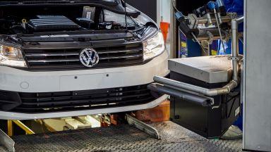 """Конкуренцията за новия завод на """"Фолксваген"""" е голяма, но и ние имаме шанс"""