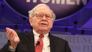 Уорън Бъфет не мисли да се пенсионира и пак насърчи инвеститорите да залагат на Америка