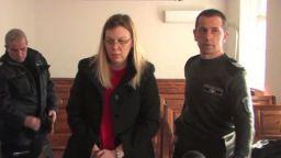 Адвокат: Биляна Манчева е имала второстепенна роля в кражбата на парите