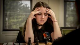 Три победи и 4 т. за българската надежда в шаха на блиц турнира за суперталанти