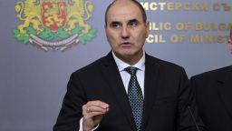 Цветан Цветанов: В БСП изпълняват под страх решенията на Корнелия Нинова