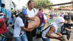 ЕС призова за избягване на външна военна намеса във Венецуела