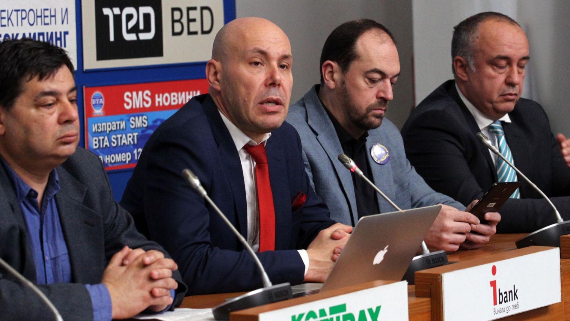 """Адвокатите подготвят стачка: Повече """"тиха"""" адвокатура няма да има"""