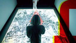 Триптих по Хорсе Луис Борхес представят на сцената на ДНК