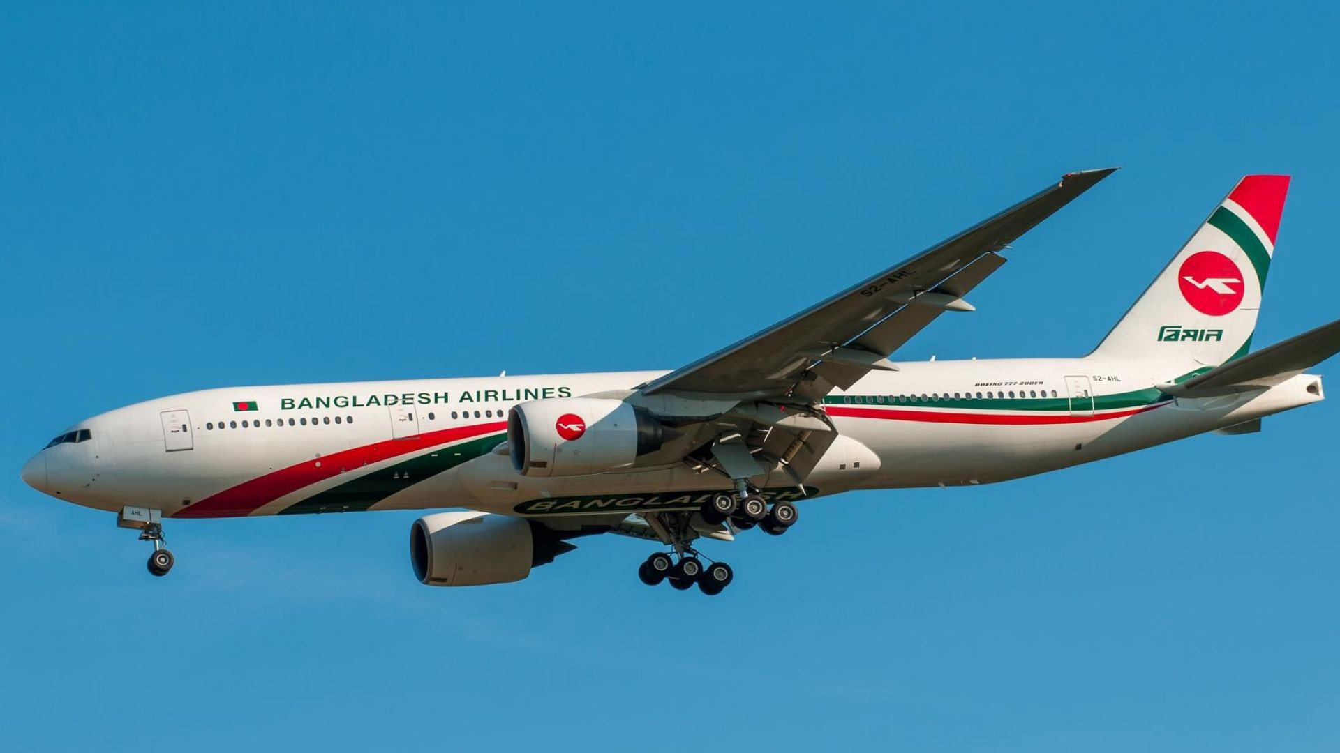 Неуспешен опит за отвличане на самолет в Бангладеш