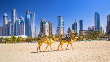 В ОАЕ опростиха дългове на свои граждани за $100 милиона