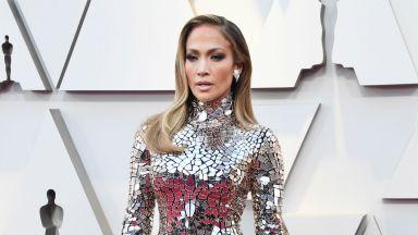 Дженифър Лопес е модна икона на 2019 година