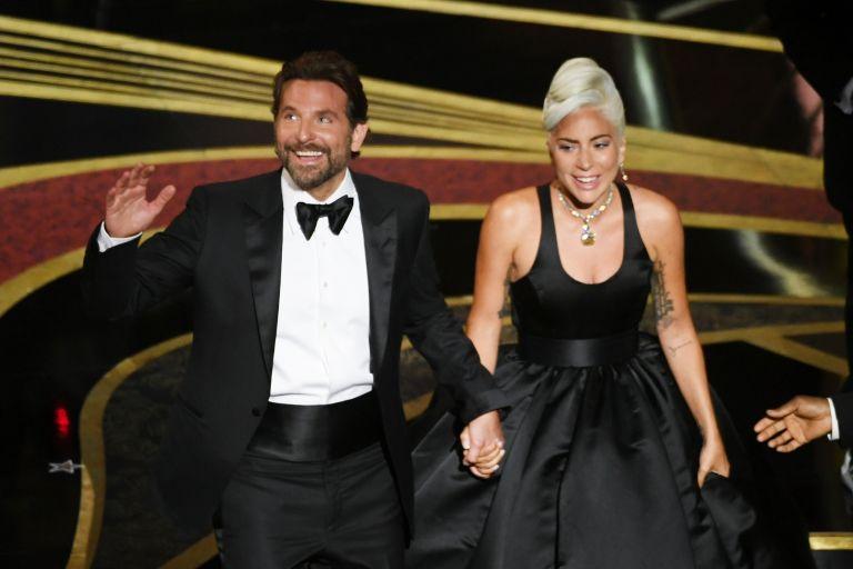 Лейди Гага и Брадли Купър