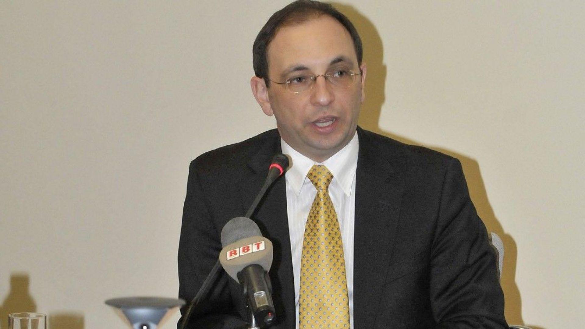 Николай Василев: Закъсняхме с десетилетие за еврозоната