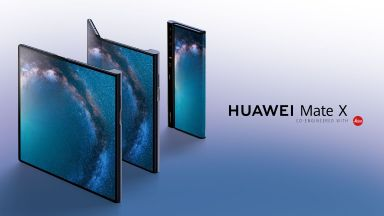 Huawei отлага пускането на сгъваемия смартфон Мate X