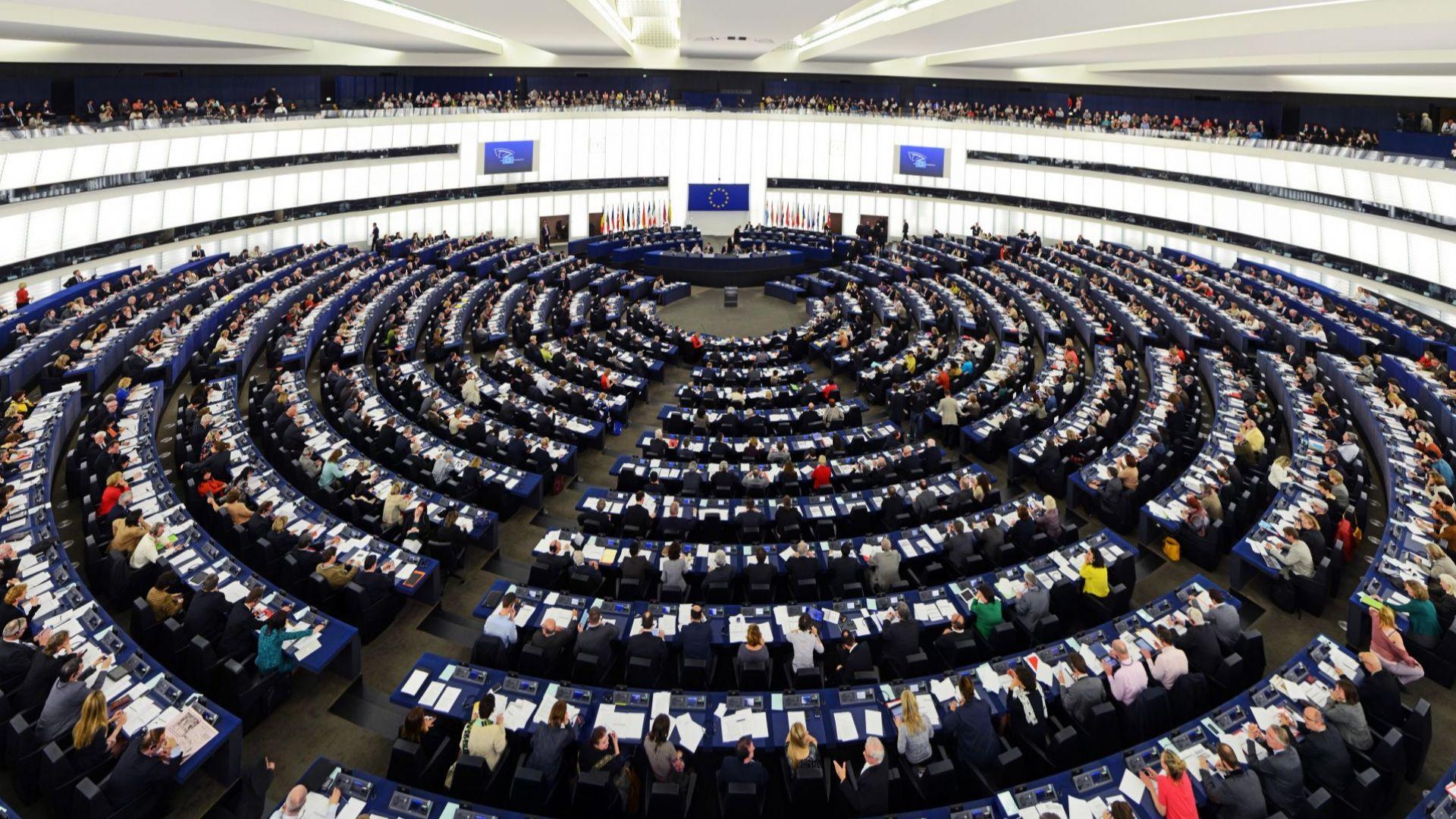 Европейският парламент даде 18 млрд. лв. за България за периода