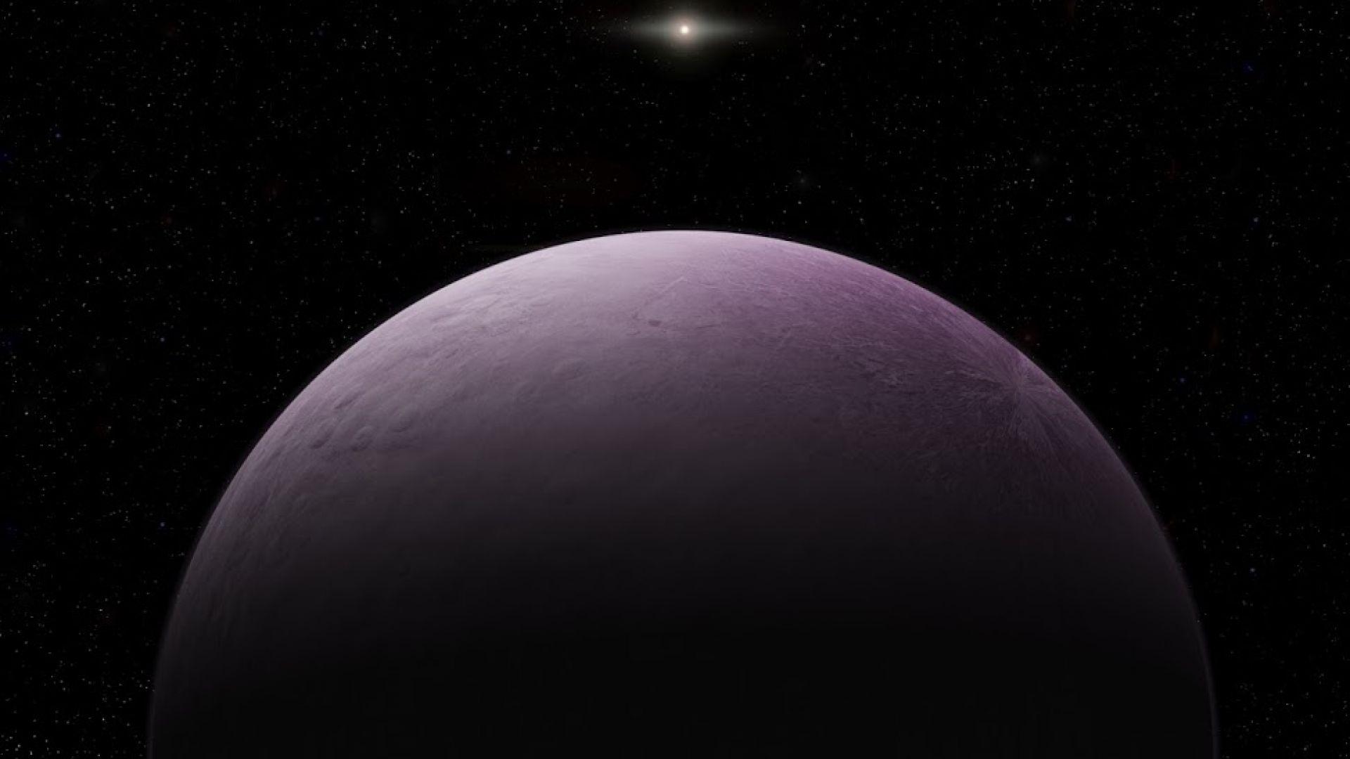Откриха най-далечния обект в Слънчевата система