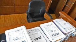 Бърза присъда за турски шофьор, пренасял патрони през Калотина