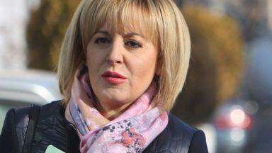 Мая Манолова представи мерки за защита на длъжниците към банки