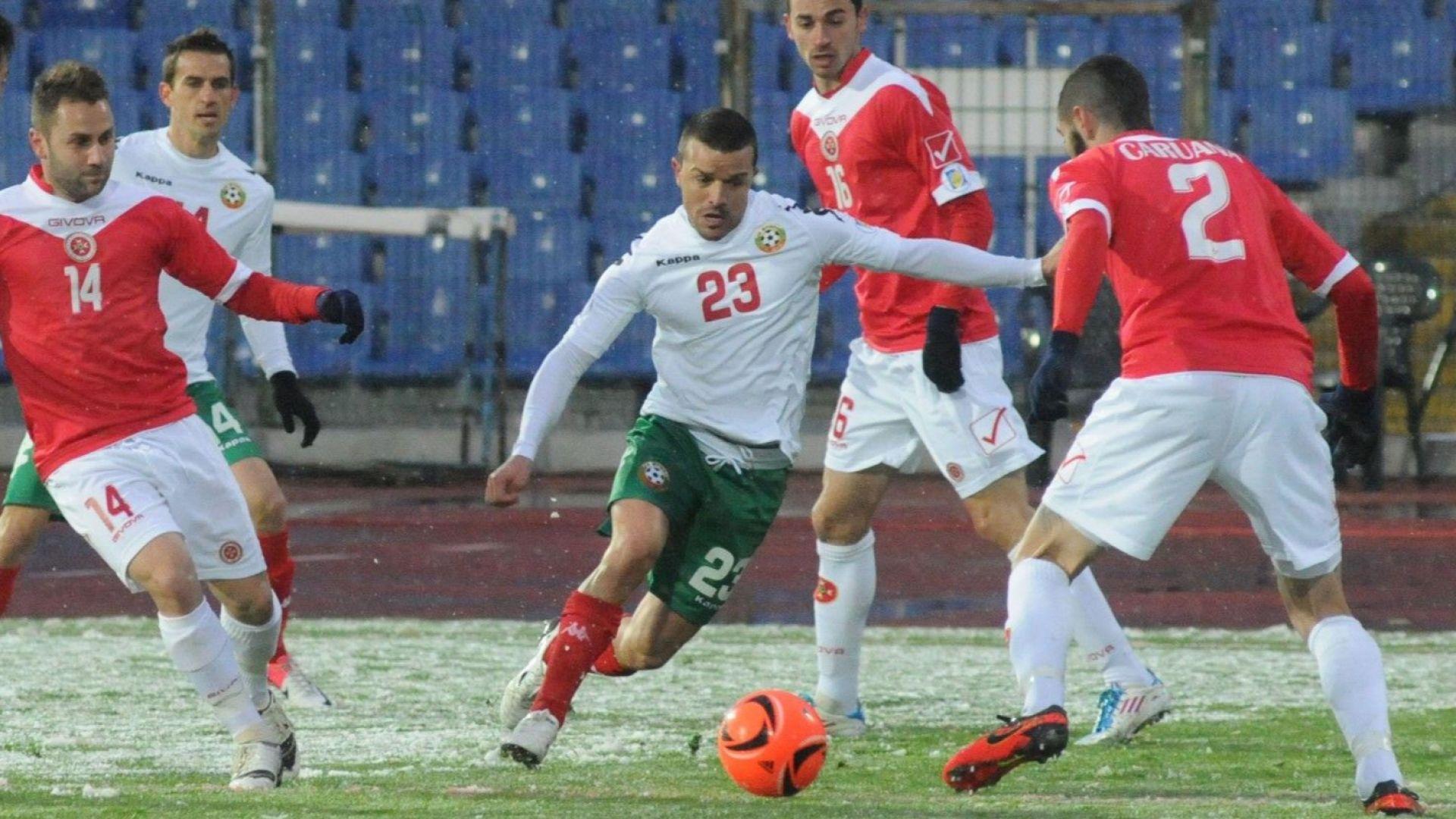 Петкратен шампион се завръща в Първа лига след 28 месеца