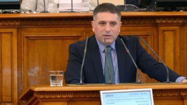 ГЕРБ: Президентът осигури авариен вход на БСП в Народното събрание