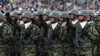Какво е основното оръжие на японските пехотинци