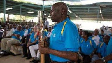 Почина легендарен африкански олимпиец